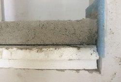 Zementestrich - Untergrund für Fertigparkett